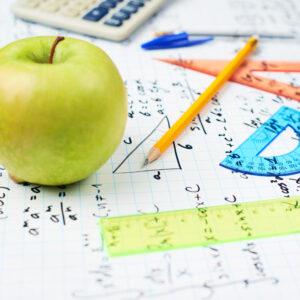 Temario de Matemáticas