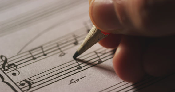 Temario de Música