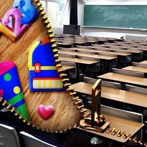 Temario de Pedagogía Terapéutica