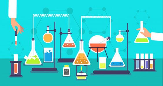 Temario de Análisis y Química Industrial