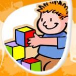 Logo del grupo Educación Infantil