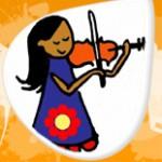 Logo del grupo Educación Primaria – Música
