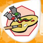 Logo del grupo Artes Plásticas y Diseño